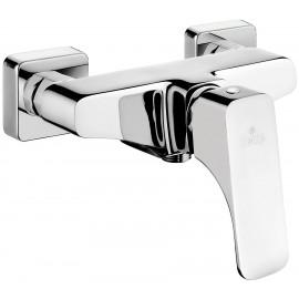 Duscharmatur ohne Duschset chrom, Serie: Hiacyant Deante ArmaturenArmaturen