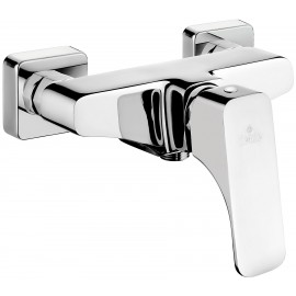 Duscharmatur ohne Duschset chrom, Serie: Hiacyant Deante DuscheDusche -19%