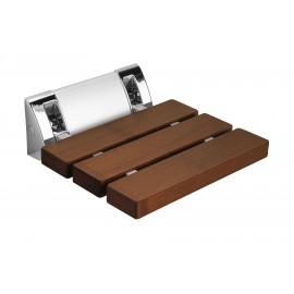 klappbarer Duschsitz zur Wandmontage Vital Deante Zubehör