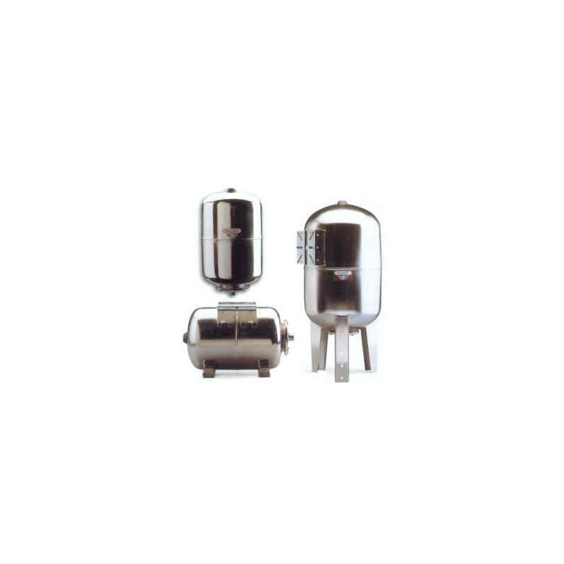 60L Hydro Plus Inox TM Ausdehnungsgefäß Zilmet HeizungHeizung