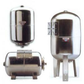 100L Hydro Plus Inox TM Ausdehnungsgefäß Zilmet Heizung