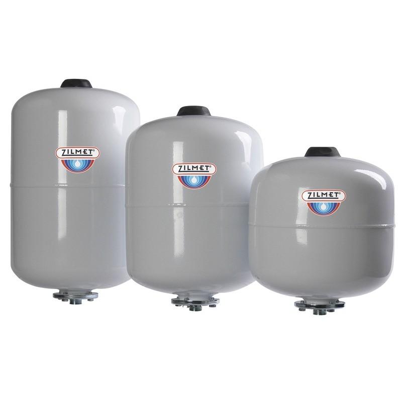 5L bis 24L Zilflex Hy Pro Ausdehnungdgefäß für Solaranlagen Zilmet HeizungHeizung