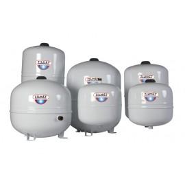 18L bis 80L Zilflex Solar Plus Ausdehnungsefäße für Solaranlagen Zilmet Zilmet Heizung