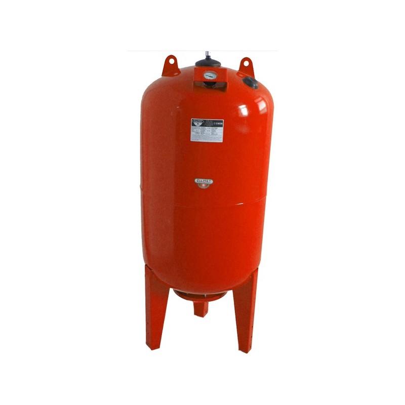 105L bis 600L Zilflex Solar Plus Ausdehnungsefäße für Solaranlagen Zilmet Zilmet HeizungHeizung
