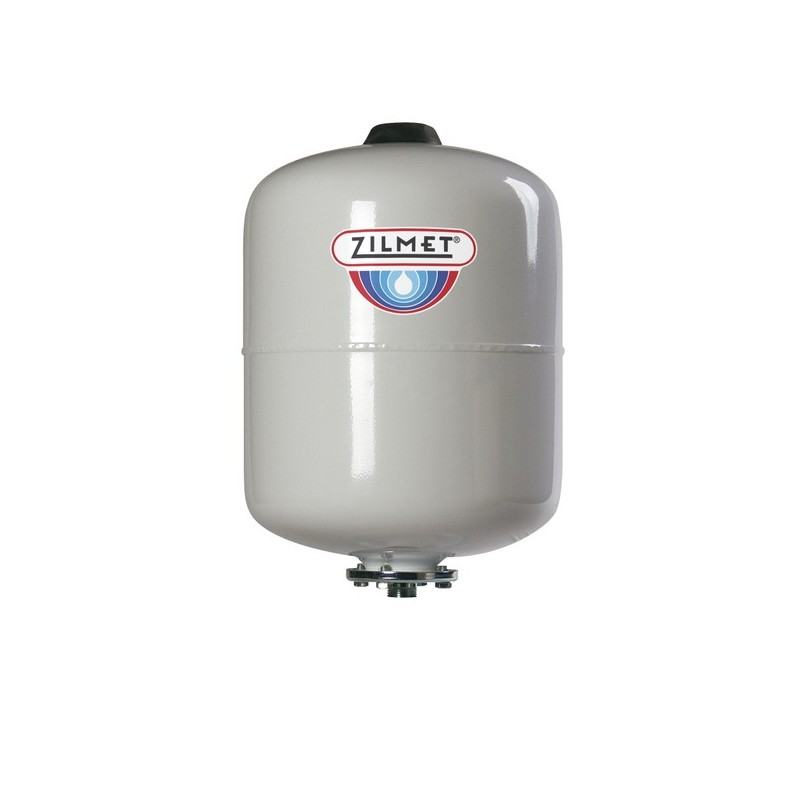12L bis 24L Zilflex Solar Plus TM Ausdehnungsefäße für Solaranlagen Zilmet Zilmet HeizungHeizung