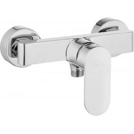 Duscharmatur ohne Duschset, Serie: Alpina Deante ArmaturenArmaturen