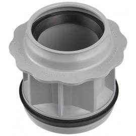 DN75/50 HT-Abwasserrohr-Innenreduzierung Haas SanitärSanitär