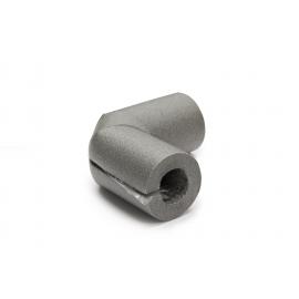13 - 25 mm Isolierstärke Bogen Rohrisolierung PE selbstklebend NMC Deutschland Sanitär