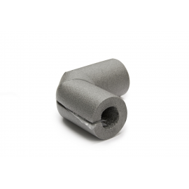 13 - 25 mm Isolierstärke Bogen Rohrisolierung PE selbstklebend NMC Deutschland SanitärSanitär -30%