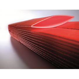 9mm Isolierstärke 10m Climaflex Stabil Abfluss mit Innengleitfolie NMC Deutschland Rohrisolierung
