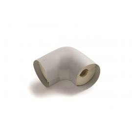 Isotube 040 Universalbögen Karton Für Rohrisolierung PU NMC Deutschland Rohrisolierung PU Schaum mit PVC Ummantelung