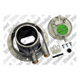 Vaillant Druckwächter Umrüstsatz mit Adapter Vaillant-Nr. 0020018140 Vaillant Zubehör + ErsatzteileZubehör + Ersatzteile