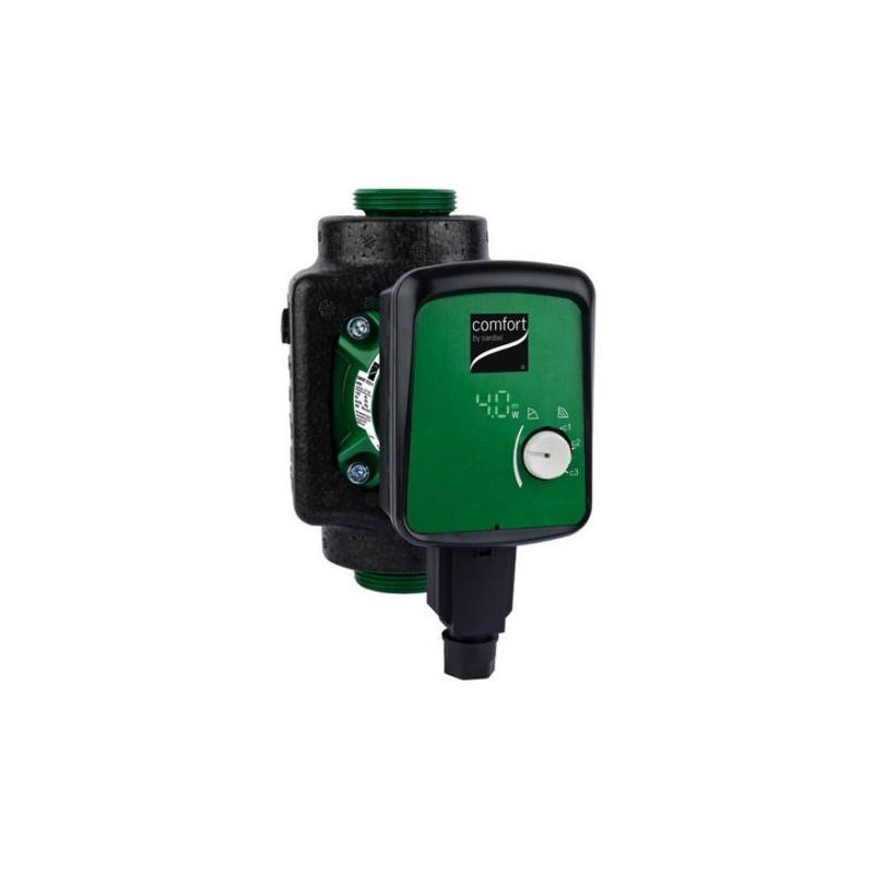 COMFORT Heizungs Umwälzpumpe CPE 25 1-4 6611090 Nassläuferumwälzpumpe  Heizungs-PumpenHeizungs-Pumpen
