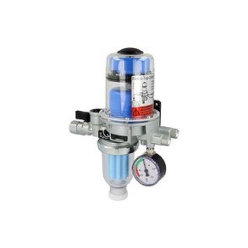 Afriso Heizölentlüfter FloCo-Top-2KM SI Heizölfilter Ölfilter Filter 70109 Afriso HeizungHeizung