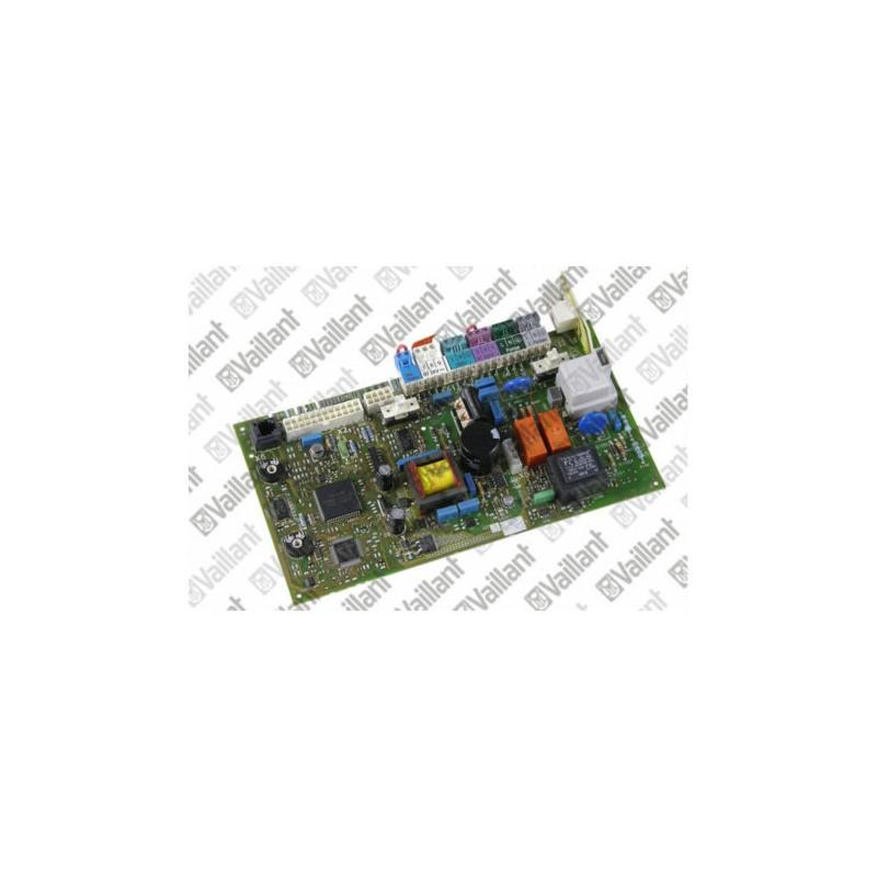 Vaillant Leiterplatte 0020071578 VC 136/2-E - 466/2-E Vaillant StartseiteStartseite