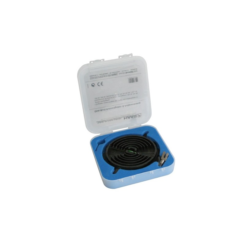OHA-Multi-Rohrentgrater und Anfaser DN 32 - 110 mit Adapter für Ratsche Haas Werkzeug