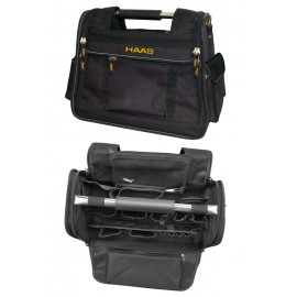 Werkzeugtasche für den Installateur Haas Werkzeug