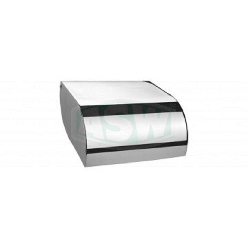 Toiletten-Papierhalter,messing verchromt schwere Ausführung Serie 1000 Hotelmodell ASW Toiletten- Papierhalter + BürstenToile...