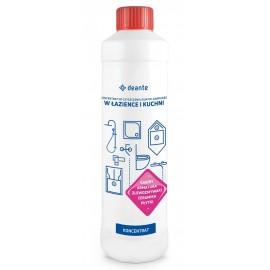 500ml Konzentrat zur Reinigung von hartnäckigem Schmutz im Bad und Küche Deante PutzmittelPutzmittel -10%