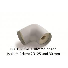 Isotube 040 Universalbögen NMC Deutschland ISOTUBE Bögen 035/040ISOTUBE Bögen 035/040 -10%