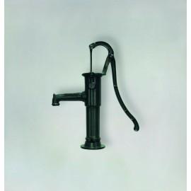 Nostalgie Handpumpe mit Rundflasch grün Typ 75 Puteus Handpumpen, Schlauch + ZubehörHandpumpen, Schlauch + Zubehör -10%