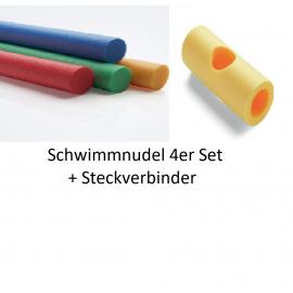 Comfy Schwimmnudel + Steckverbinder NMC Deutschland Schwimmnudel & ZubehörSchwimmnudel & Zubehör -10%