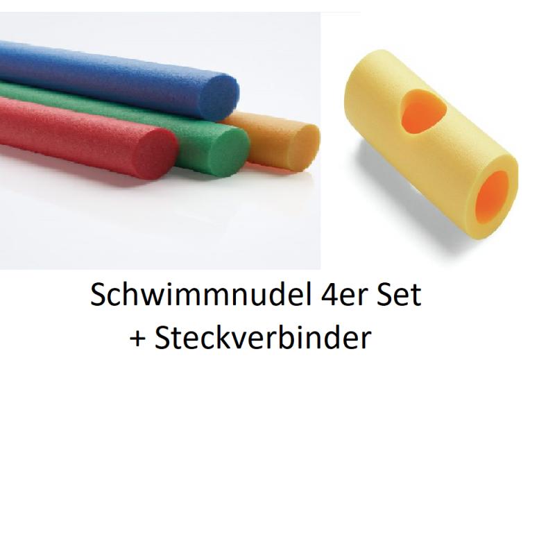 Comfy Schwimmnudel + Steckverbinder NMC Deutschland Schwimmnudel & ZubehörSchwimmnudel & Zubehör -19%