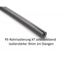 PE Rohrisolierung XT 9mm Isolierstärke selbstklebend 1m Stangen NMC Deutschland Isolierung und ZubehörIsolierung und Zubehör ...