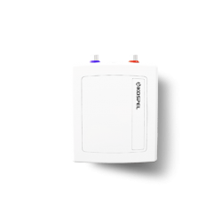 EPO2 Amicus 3,5 bis 6,0 KW Druckfester Durchlauferhitzer Über und Untertisch Montage möglich  Kleinspeicher-BoilerKleinspeich...
