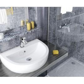 Duscharmatur ohne Duschset, Serie: Cynia Deante ArmaturenArmaturen