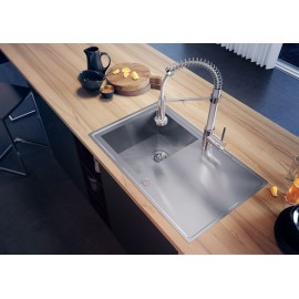 Spülenarmatur Serie: Molla Deante KücheKüche