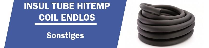 Insul Tube HITEMP Coil,für Solaranlagen,kautschukbasis,Rohrisolierung