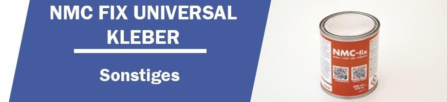 NMC Fix Universal Kleber