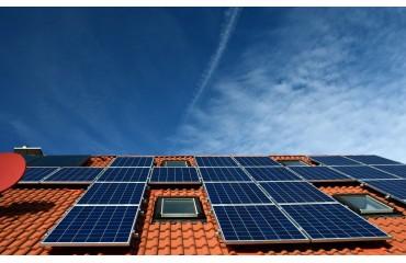 Solaranlagen - der Einsatz in privaten Haushalten