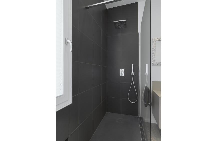 Neue Duschwanne - welche ist die richtige für mich?