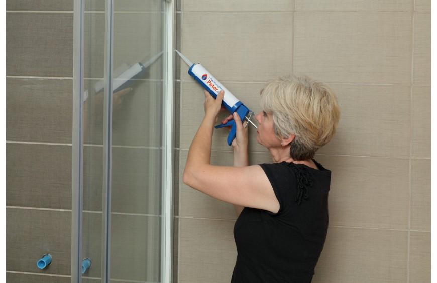 So montieren Sie eine Duschkabine richtig. Erhalten Sie wertvolle Tipps und Tricks vom Profi!